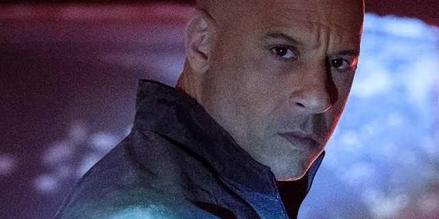 Trailer de Bloodshot confirmado por Vin Diesel