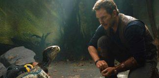 Jurassic World 3 terá bebê dinossauro